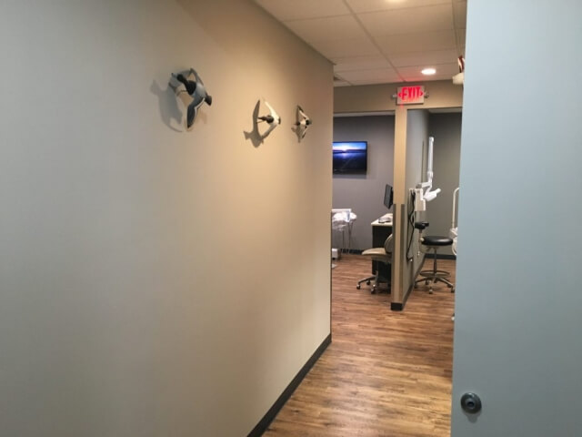 mebane-dental-office-hallway-steinbicker