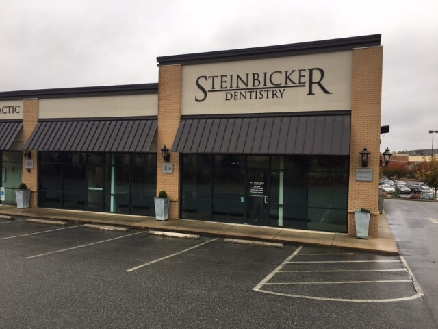mebane-dental-office-steinbicker-family-dentistry-nc