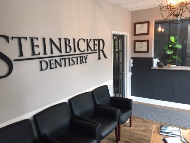 mebane-dental-office-lobby
